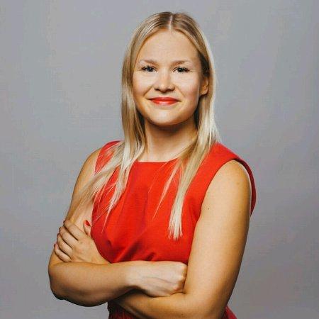 Elisa Nordvall
